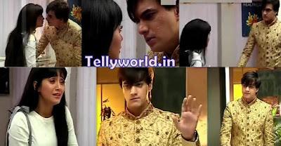 "Yeh Rishta Kya Kehlata Hai Episode  Spoiler "" Kartik Takes Out His Anger on Naira "" Video and Written Update."