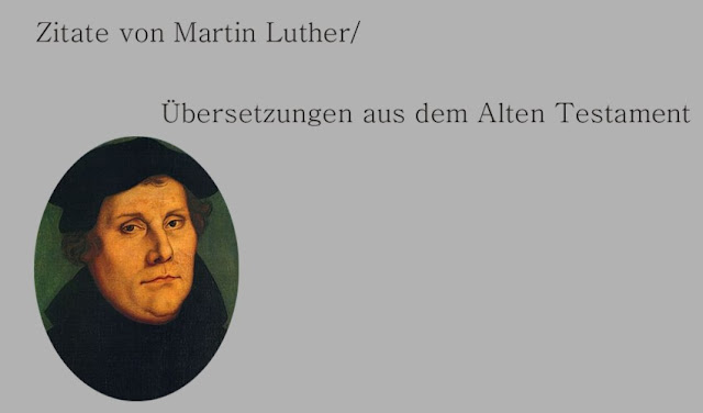 Bild Martin Luther