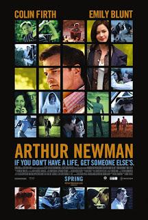Arthur Newman <br><span class='font12 dBlock'><i>(Arthur Newman)</i></span>