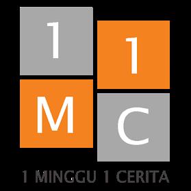 Logo 1 minggu 1 cerita