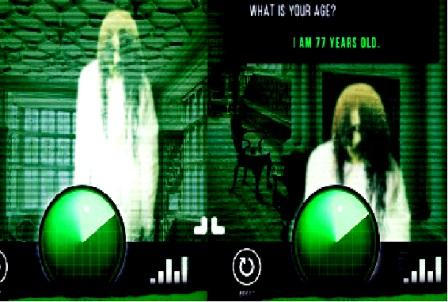 bhoot wala game ghost detector