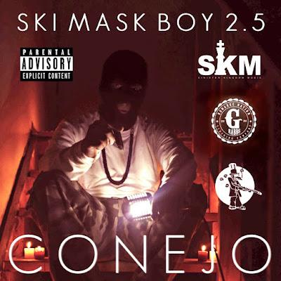 Conejo - Ski Mask Boy 2.5