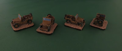Bantam Blitz Buggy picture 5