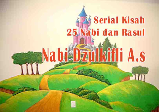 Nabi Dzulkifli as