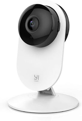 YI Home Camera Software