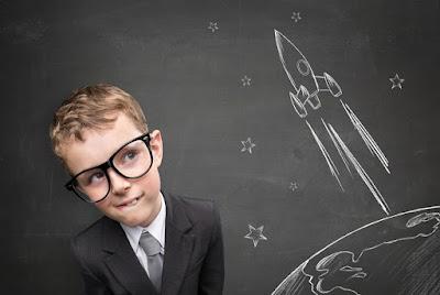 جهّز طفلك للمستقبل التكنولوجي!