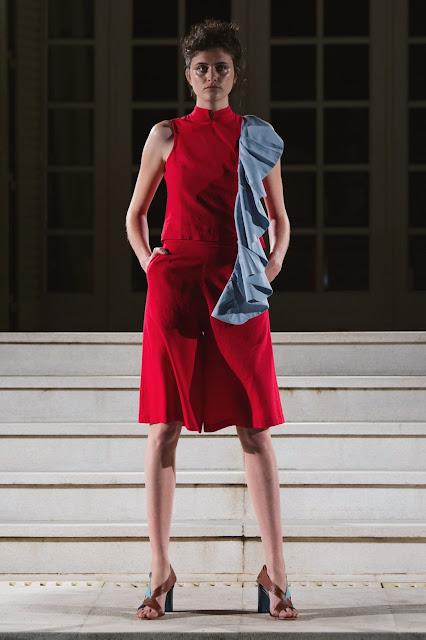 moda, fashion, diseño de autor, estilo, style, desfile, verano 2018, ss18, Jorge Pedalino, Jorge Fashion Tailoring, diseñadores argentinos, moda y tendencias, moda y tendencias en Argentina, tendencias