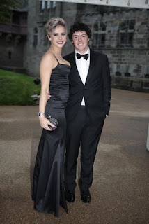 Rory Mcilroy With Ex Girlfriend Holly Sweeney