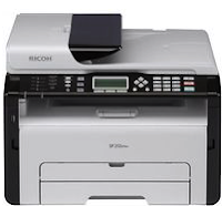 Ricoh SP 212SFNw Driver Download