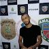 Polícia Civil prende jovem por praticar ato obsceno no bairro Cidade Nova, zona norte da cidade