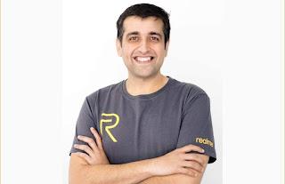 Realme का मालिक कौन हैं?