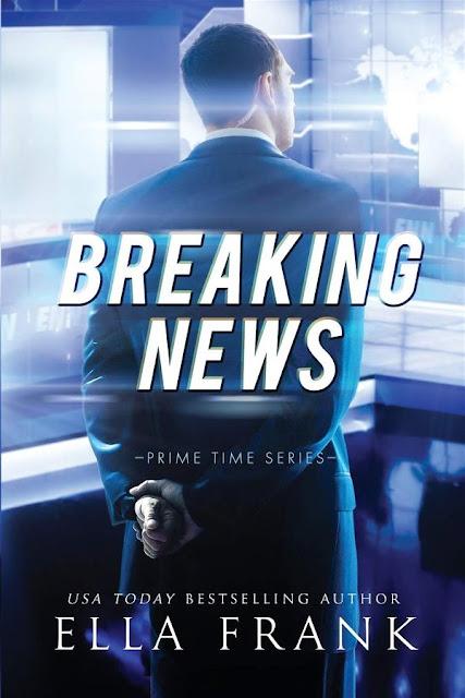 Breaking news   Prime time #2   Ella Frank