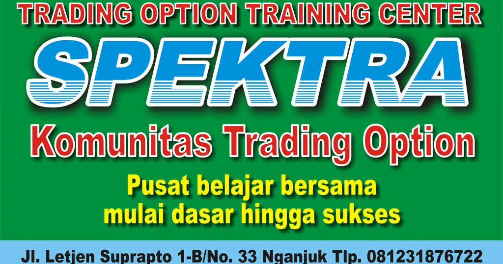 Cara trading call option
