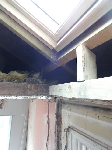 fixing battens in roof