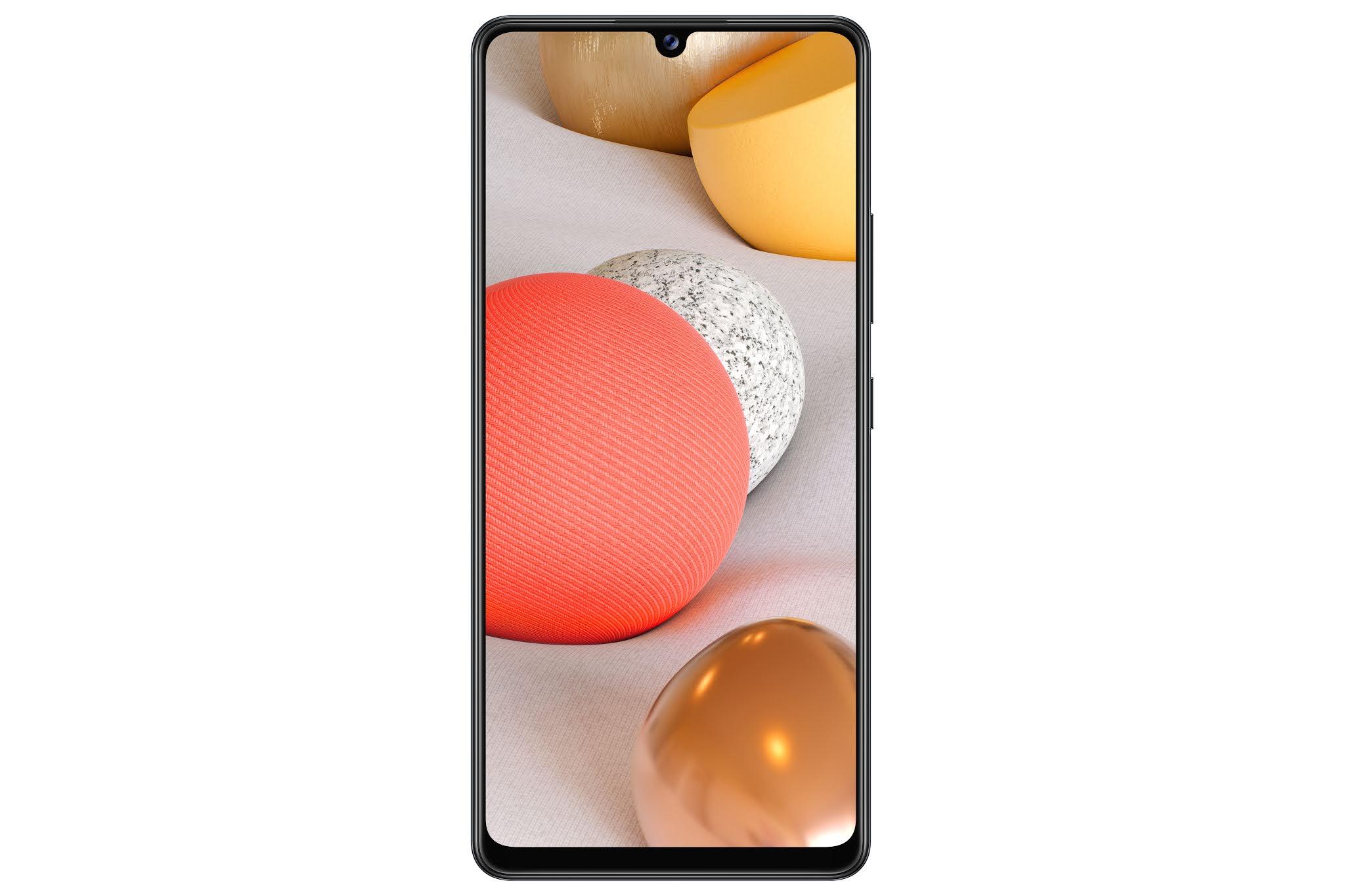 Nuovo Samsung Galaxy A42 5G in Italia a 369 euro