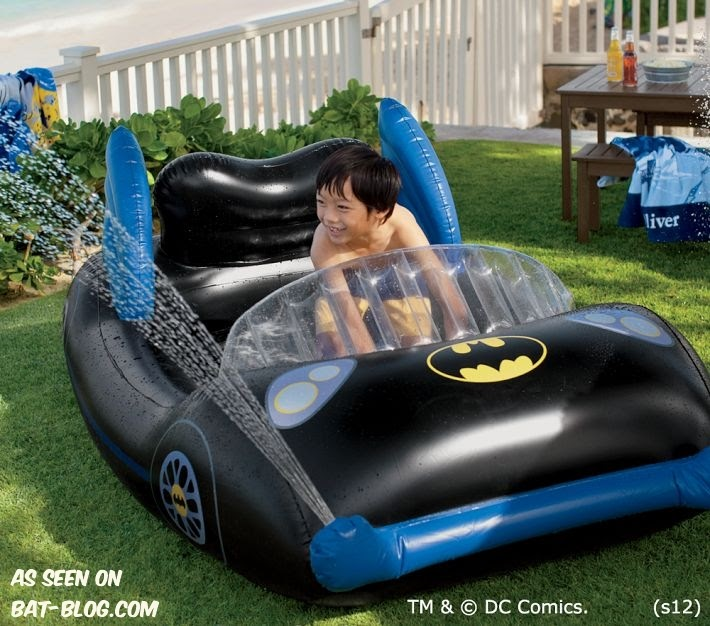 Bat Blog Batman Toys And Collectibles New Batmobile