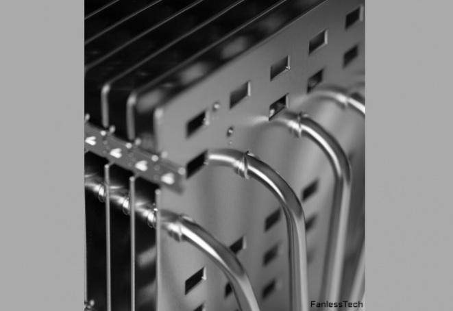Noctua Passive CPU Cooler