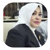 Jadi Anggota DPRD Kota Bima, Ipa Suka Ikhlaskan Gajinya Selama Lima Tahun