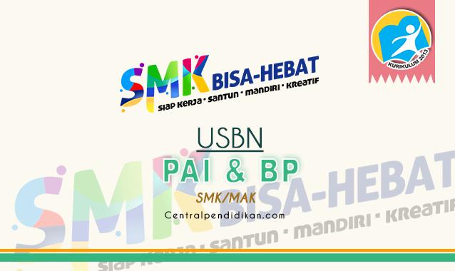 Contoh Soal USBN PAI SMK