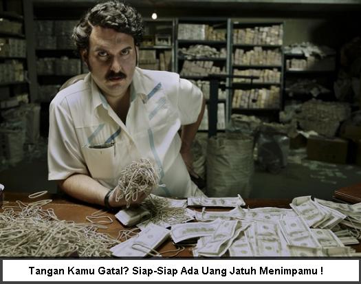 Mitos: Tangan Gatal = Mendapatkan Uang? Benarkah?