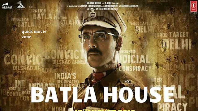 batla house full movie