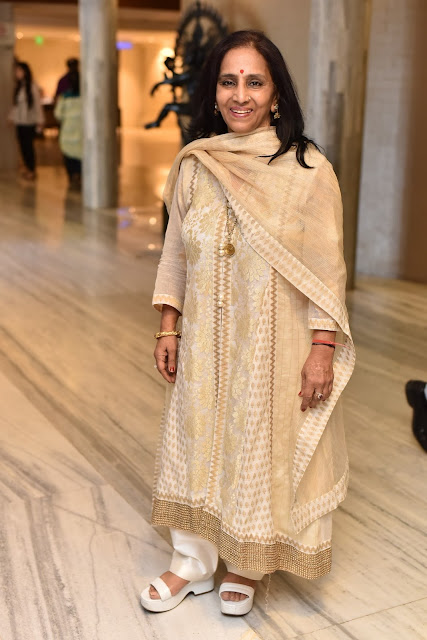 Reeta Khanna-