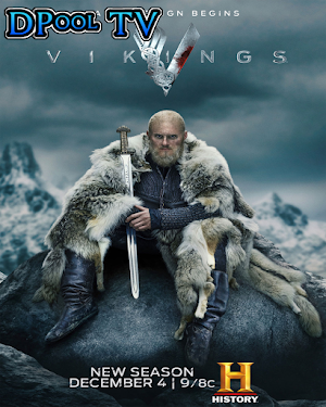 Vikings (Vikingos) Serie Completa Latino MEGA