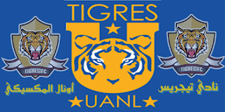 نادي تيجريس أونال المكسيكي