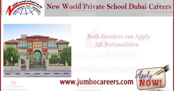 New-World-Private--Dubai-Careers  Th P Job For Dubai on computer science, civil engineering, for guyanese, quantity surveyor,