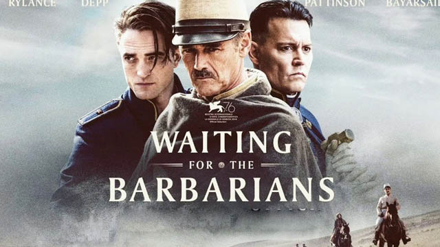 Waiting For The Barbarians (2020) Full Movie Download Free