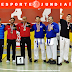 Jogos Regionais: Caratê de Jundiaí conquista 10 medalhas e é vice no geral