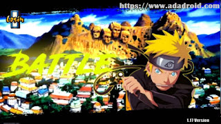 Download Naruto Senki Tattakae Shinobi by Bagus Rahmat Apk