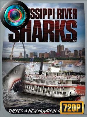 Mississippi River Sharks (2017) HDRip 720p latino[GoogleDrive] DizonHD