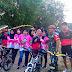 Sepeda Santai Bersih Desa Jajag