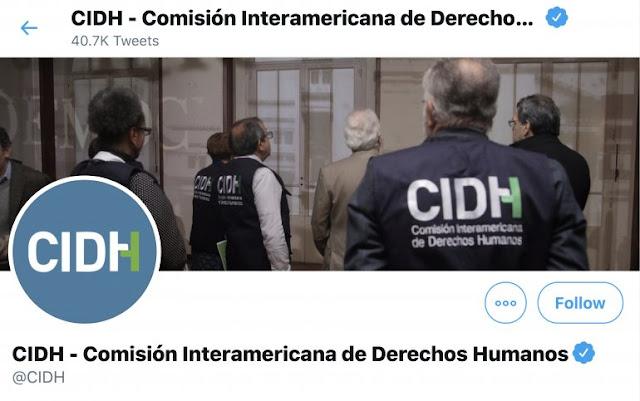 LATINOAMÉRICA: CIDH visitará Venezuela para constatar situación de Derechos Humanos.