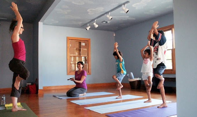 """Oklahoma launches yoga as """"brain-breaks"""" for students, while it is banned in nearby Alabama"""
