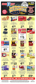 ⭐ Food City Ad 1/22/20 ⭐ Food City Weekly Ad January 22 2020
