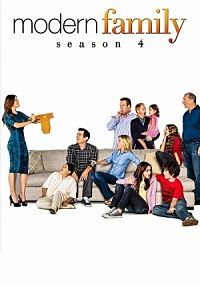 Modern Family Temporada 4 Online