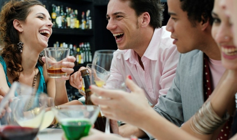 Alkol tüketiminde aşırılık ağız kanserine neden oluyor