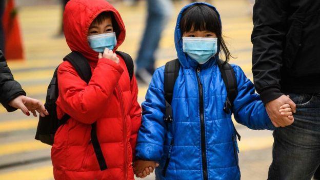 Le nouveau coronavirus provoque une infection respiratoire aiguë sévère