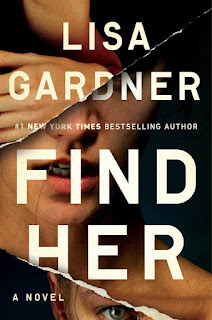 Find Her - Lisa Gardner [kindle] [mobi]