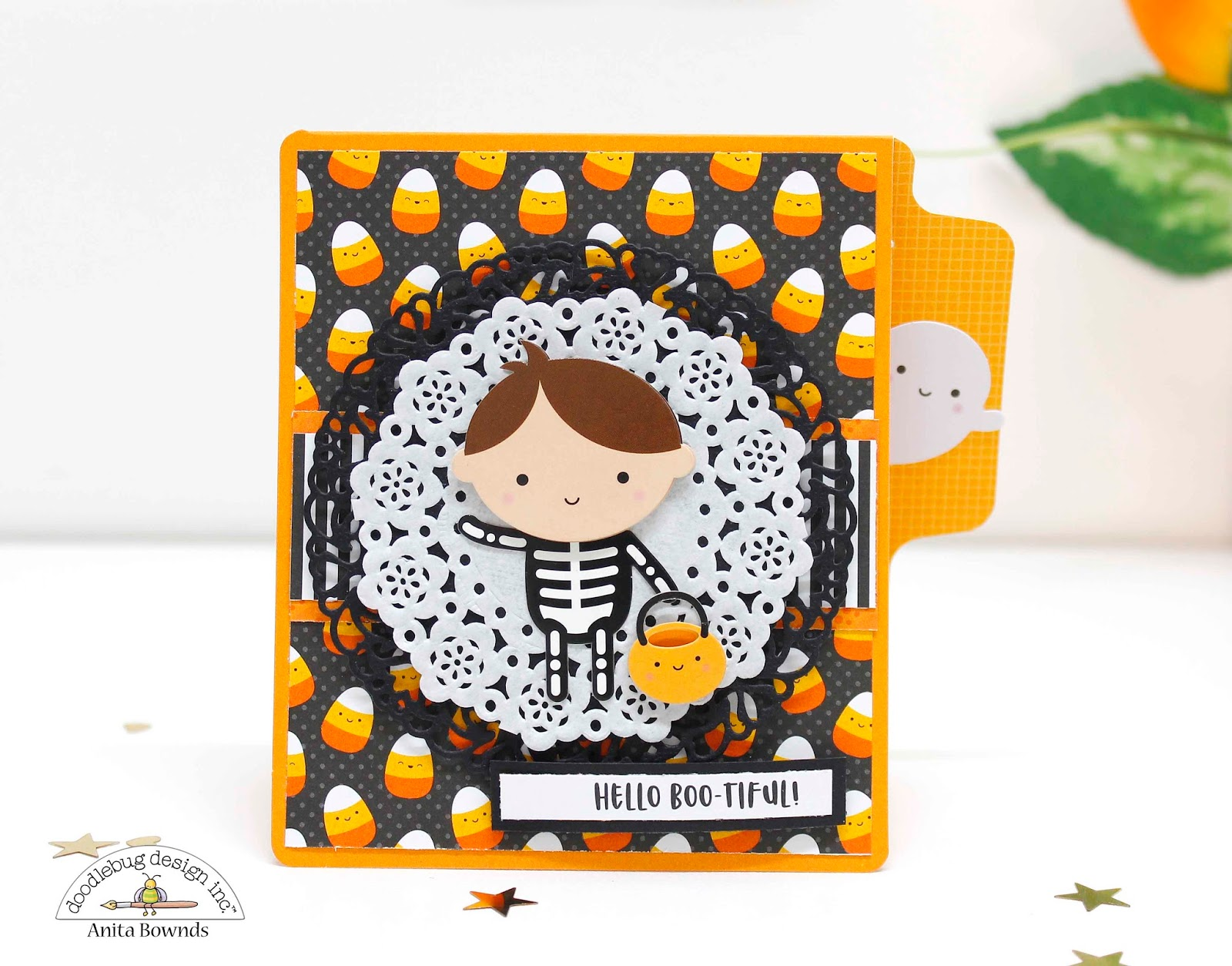 Doodlebug Design Inc Blog: Booville Collection: Halloween Card Set ...