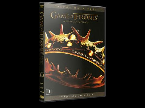 Game of Thrones: 2ª Temporada