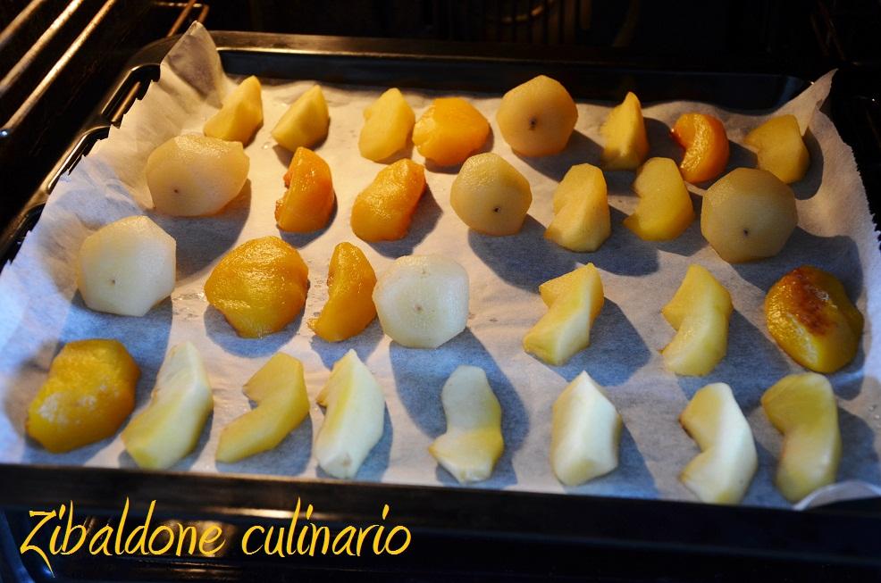 how to make mostarda di frutta