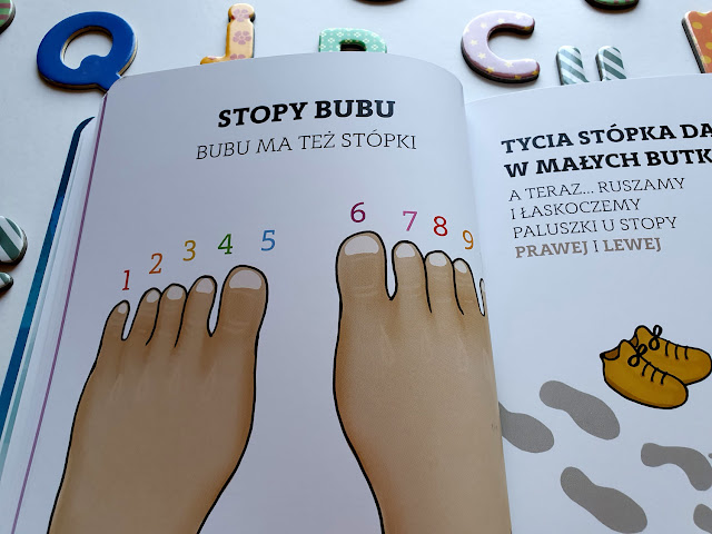 Bubu uczy się mówić. A kuku! - Anna M. Buszkiewicz - Klinika Języka - książki logopedyczne - rozwój mowy - książki dla dzieci - wywiad z logopedą - kiedy do logopedy - Wydawnictwo GREG - Ładnie i składnie - książki onomatopeiczne - książki dźwiękonaśladowcze - książki wspierające mowę - blog o książkach dla dzieci