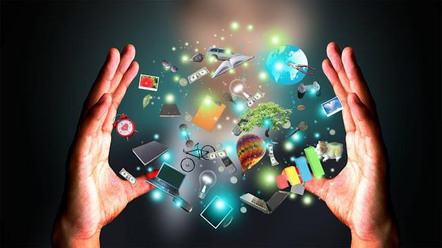 This Is Technology (digitalentrepreneur.id)