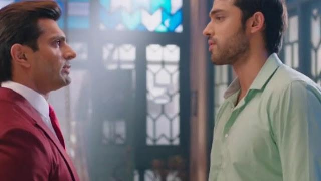 Big Twist : Anurag and Prerna's maha-milan on Durga Pooja piss off Bajaj repents in Kasauti Zindagi Ki 2