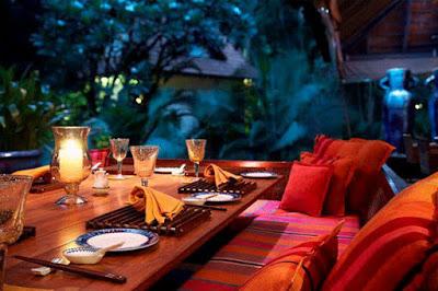 candle light dinner in Jabalpur