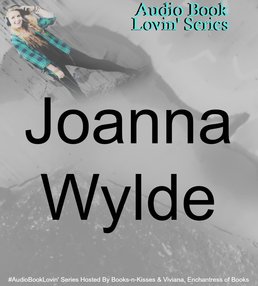 Joanna Wylde is the secret identity of an international library spy who has  travelled the world in search of exactly the right book to read.