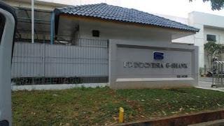 Lowongan Kerja Terbaru Cikarang PT. Indonesia G-Shank Precision Jababeka